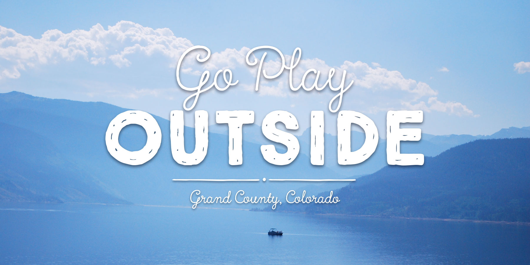 Go Play Outside